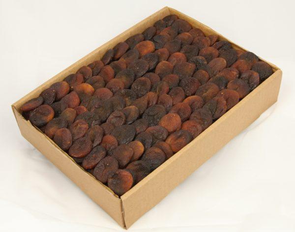 Natural Apricots no sulphur