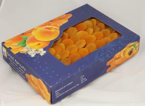 Dried Apricots 5kg