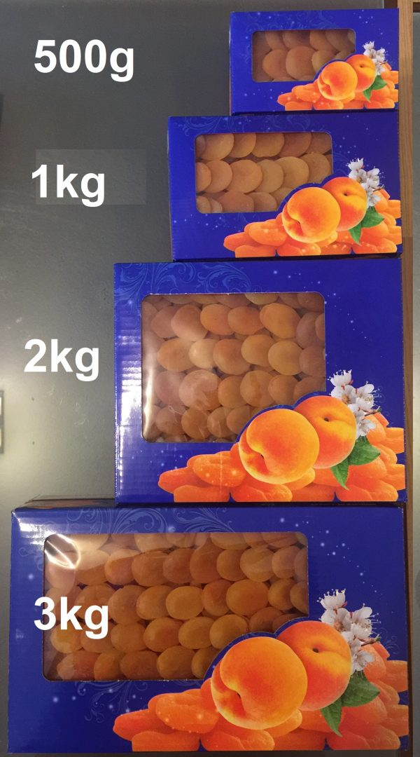 apricots with window lids