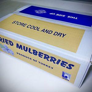 dried mulberries 5kg